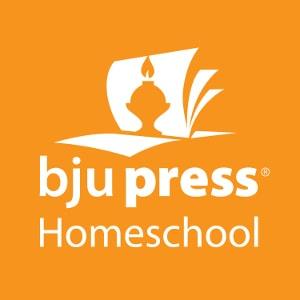 BJU Press Homeschool